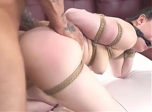 Brunette Gangbang Amateur Deep Throat Tattoo