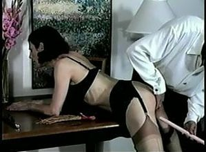 spanking and humiliating Mature