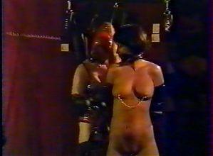Vintage BDSM 1