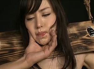 submissive with good deepthroat skills