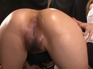 Private Inspector Sex Training Part 2 Censorred