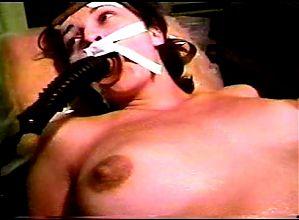 Demonic electro torture