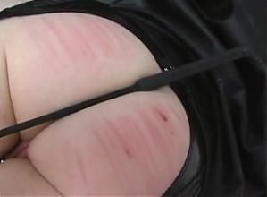 Spanking and squirting