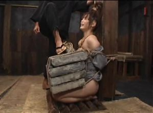 Japanese BDSM techniques