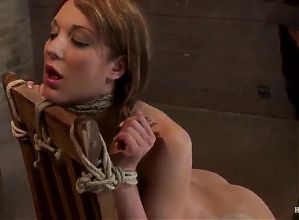 Bondage Session