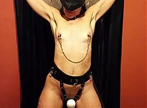 Orgasm Torture