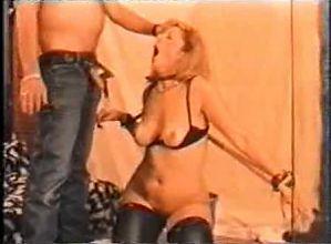 Vintage Amateur BDSM - negrofloripa