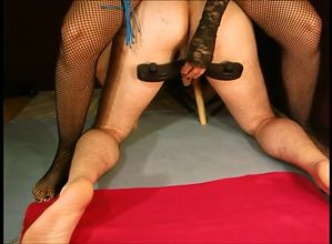 Spank The Balls In Humbler