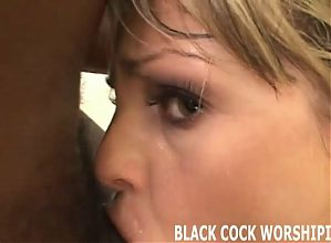 I will fuck any black guy with a big cock