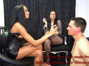 BDSM TEENS - ASCHENBECHER SKLAVE - GERMAN