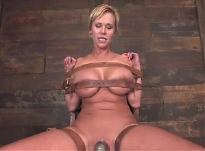 BIG TITTS BDSM