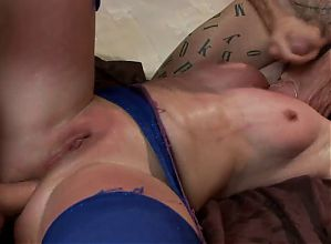 Brutal BDSM Double Penetration Gangbang! vol.67 By: FTW88