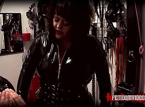 FDV - F1Rubbertoy - Full Move trailer