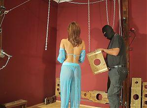 Arab slave part 1