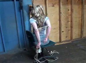 Self bondage 2